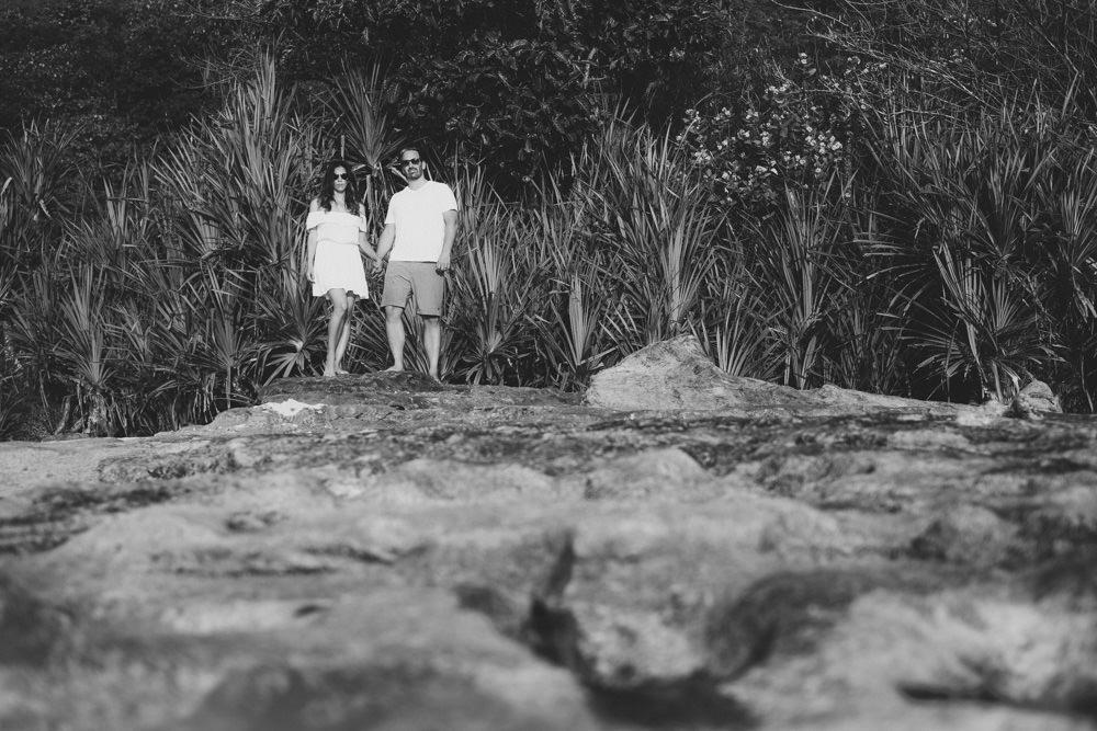 Alain & Sarah: Romantic Honeymoon Photography in Bali 16