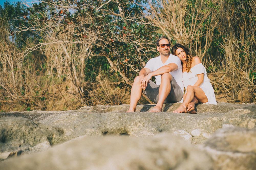 Alain & Sarah: Romantic Honeymoon Photography in Bali 17