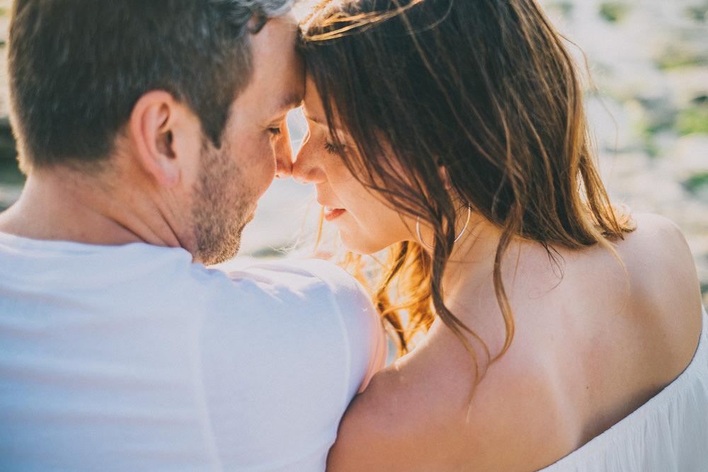 Alain & Sarah: Romantic Honeymoon Photography in Bali 22