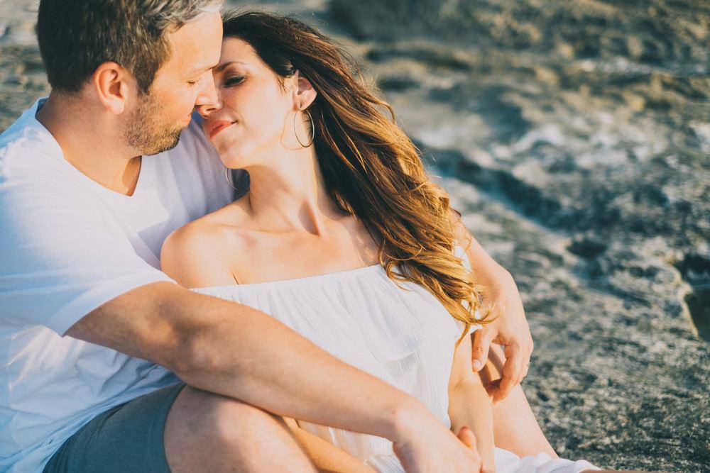 Alain & Sarah: Romantic Honeymoon Photography in Bali 23