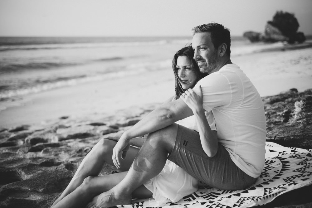 Alain & Sarah: Romantic Honeymoon Photography in Bali 24