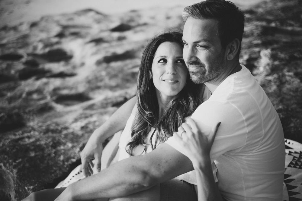 Alain & Sarah: Romantic Honeymoon Photography in Bali 25