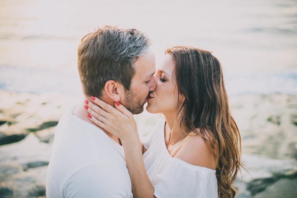 Alain & Sarah: Romantic Honeymoon Photography in Bali 27