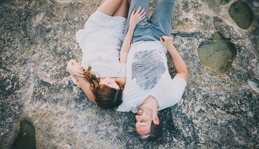Alain & Sarah: Romantic Honeymoon Photography in Bali 29