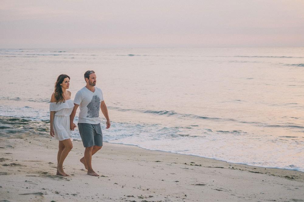Alain & Sarah: Romantic Honeymoon Photography in Bali 30