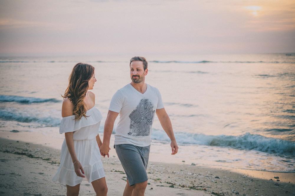 Alain & Sarah: Romantic Honeymoon Photography in Bali 31