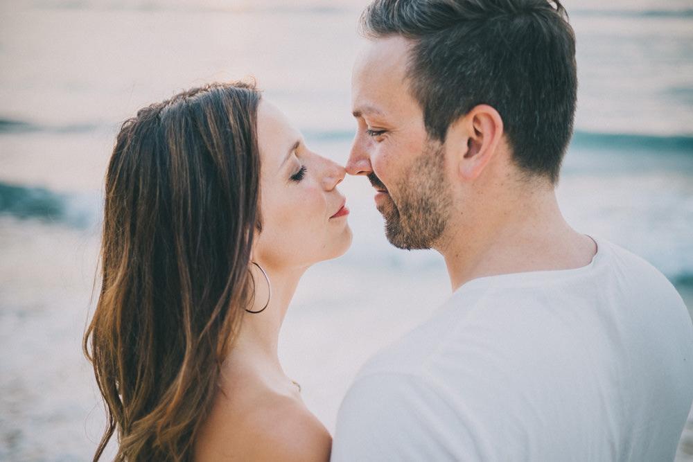 Alain & Sarah: Romantic Honeymoon Photography in Bali 33