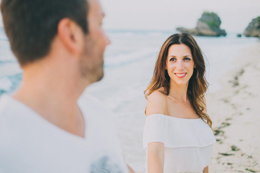 Alain & Sarah: Romantic Honeymoon Photography in Bali 35