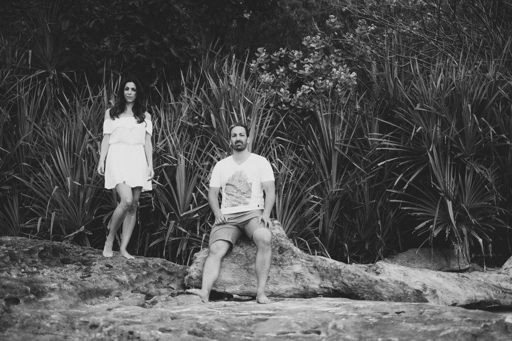 Alain & Sarah: Romantic Honeymoon Photography in Bali 37