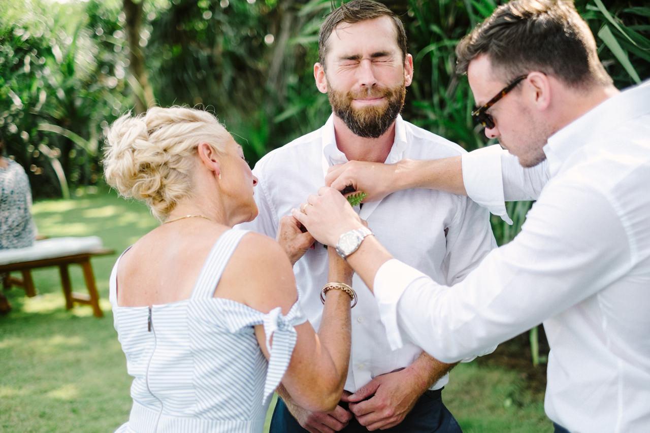 A&S: Bali Beach Wedding at Komune Resort Bali 9