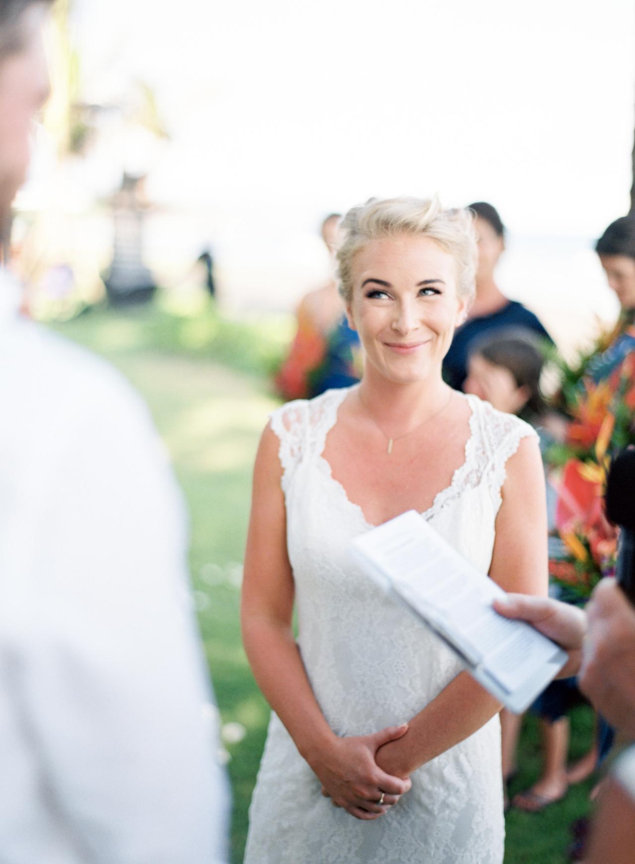 A&S: Bali Beach Wedding at Komune Resort Bali 19
