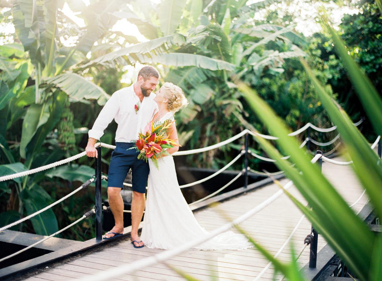 A&S: Bali Beach Wedding at Komune Resort Bali 26
