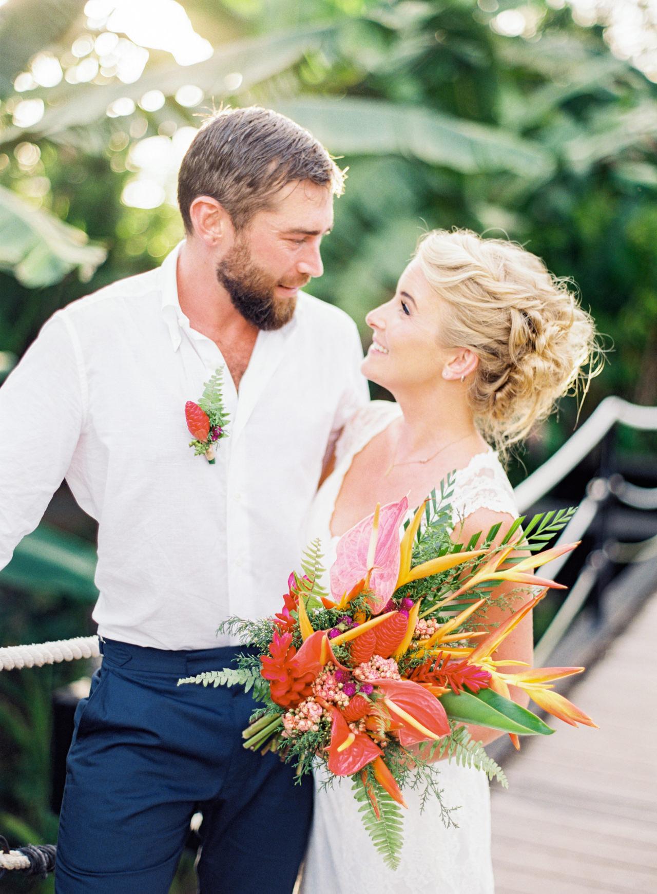 A&S: Bali Beach Wedding at Komune Resort Bali 27