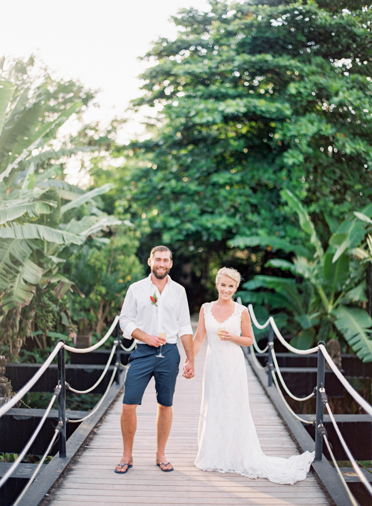 A&S: Bali Beach Wedding at Komune Resort Bali 28