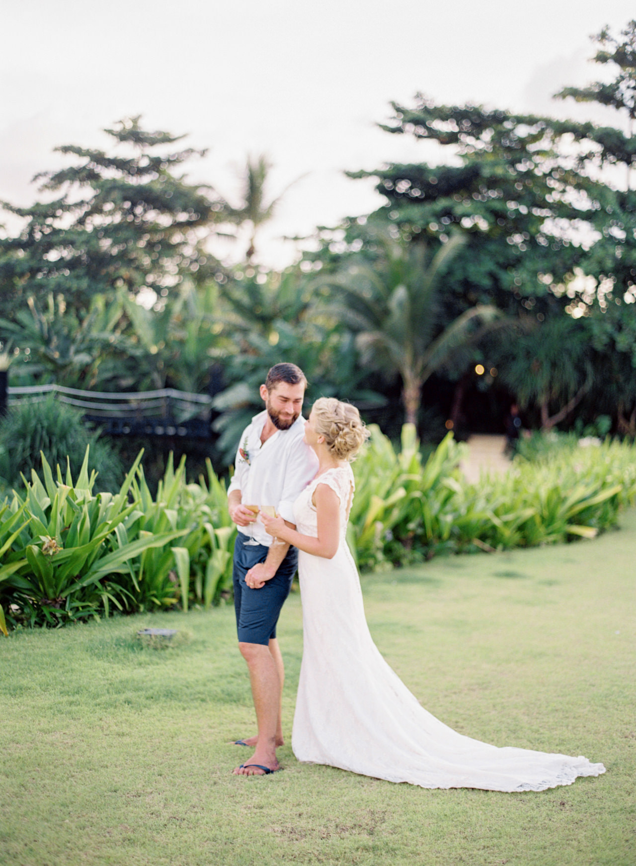 A&S: Bali Beach Wedding at Komune Resort Bali 29