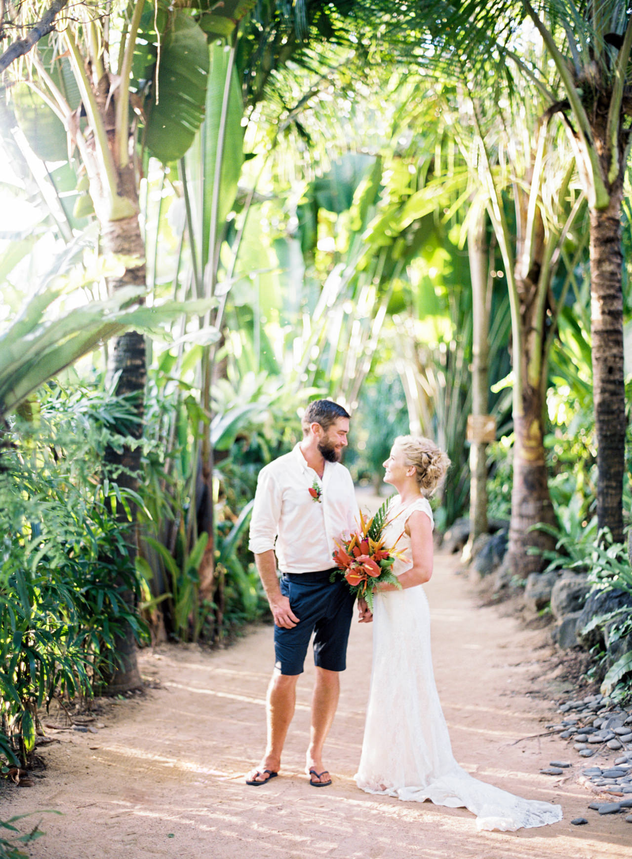 A&S: Bali Beach Wedding at Komune Resort Bali 30