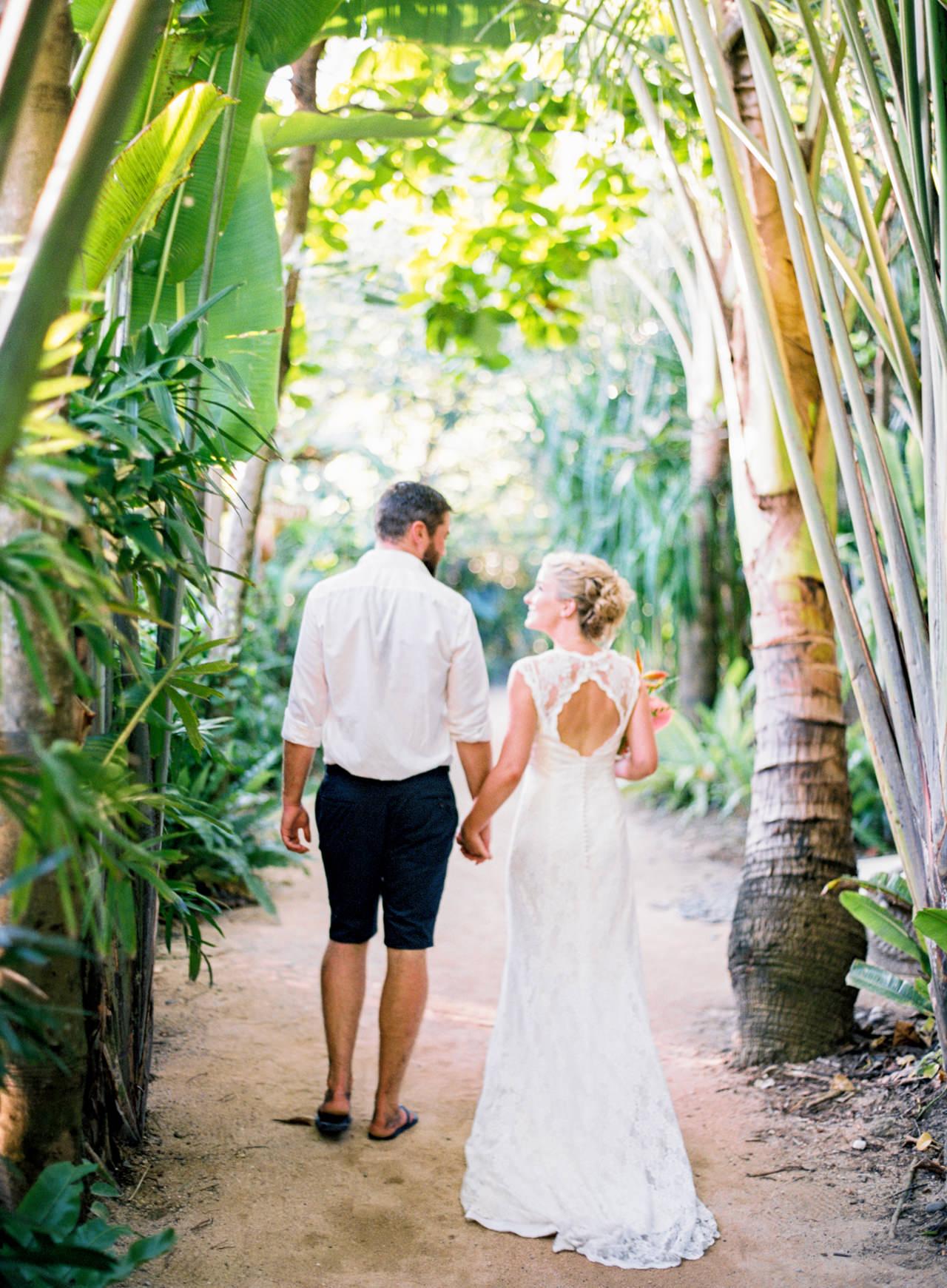 A&S: Bali Beach Wedding at Komune Resort Bali 32