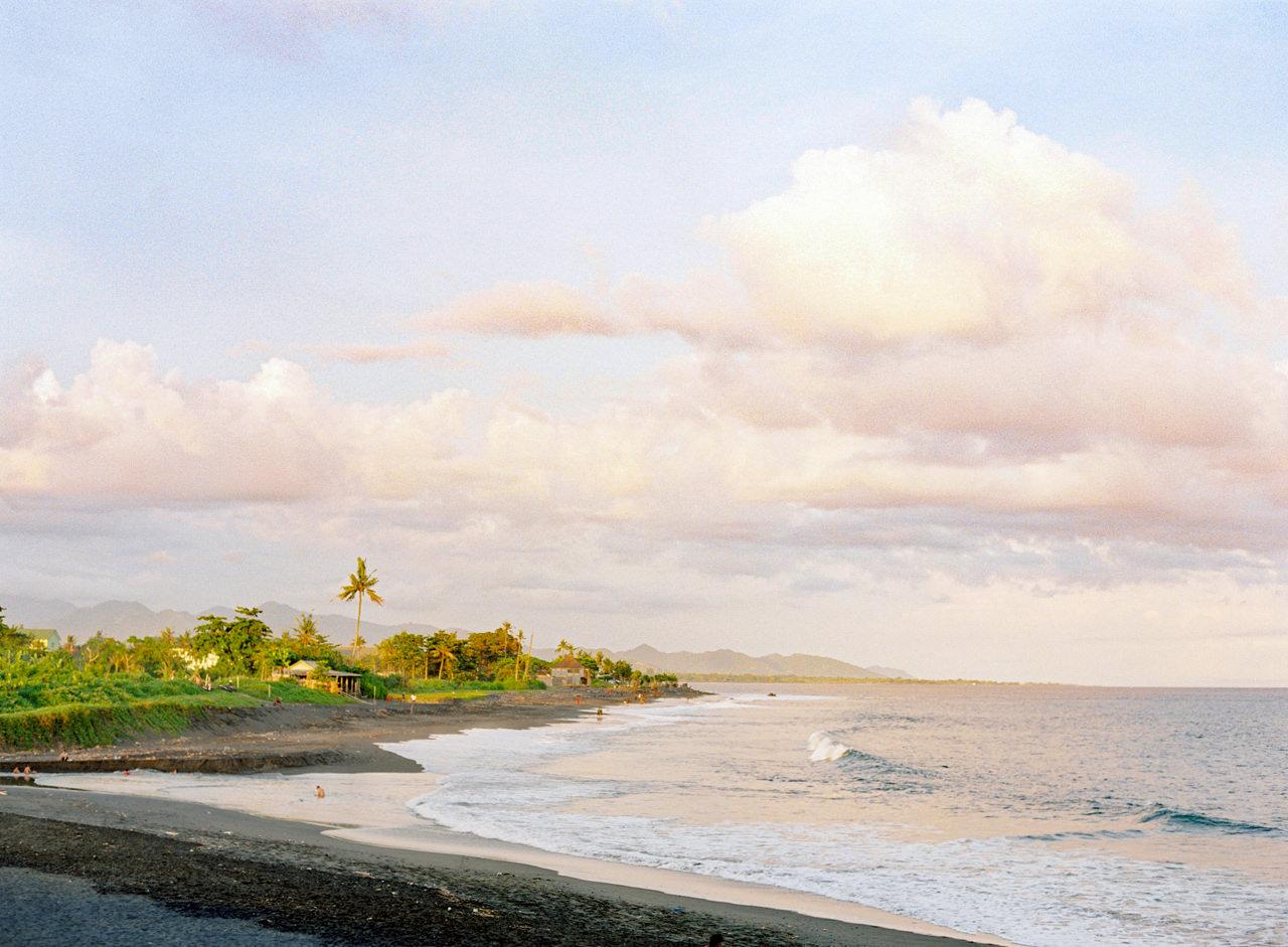 A&S: Bali Beach Wedding at Komune Resort Bali 39