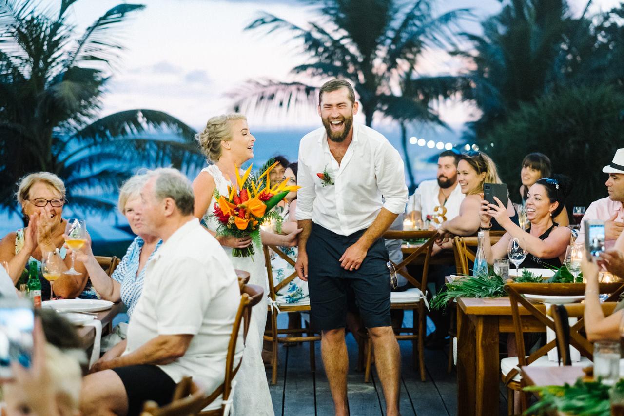 A&S: Bali Beach Wedding at Komune Resort Bali 40