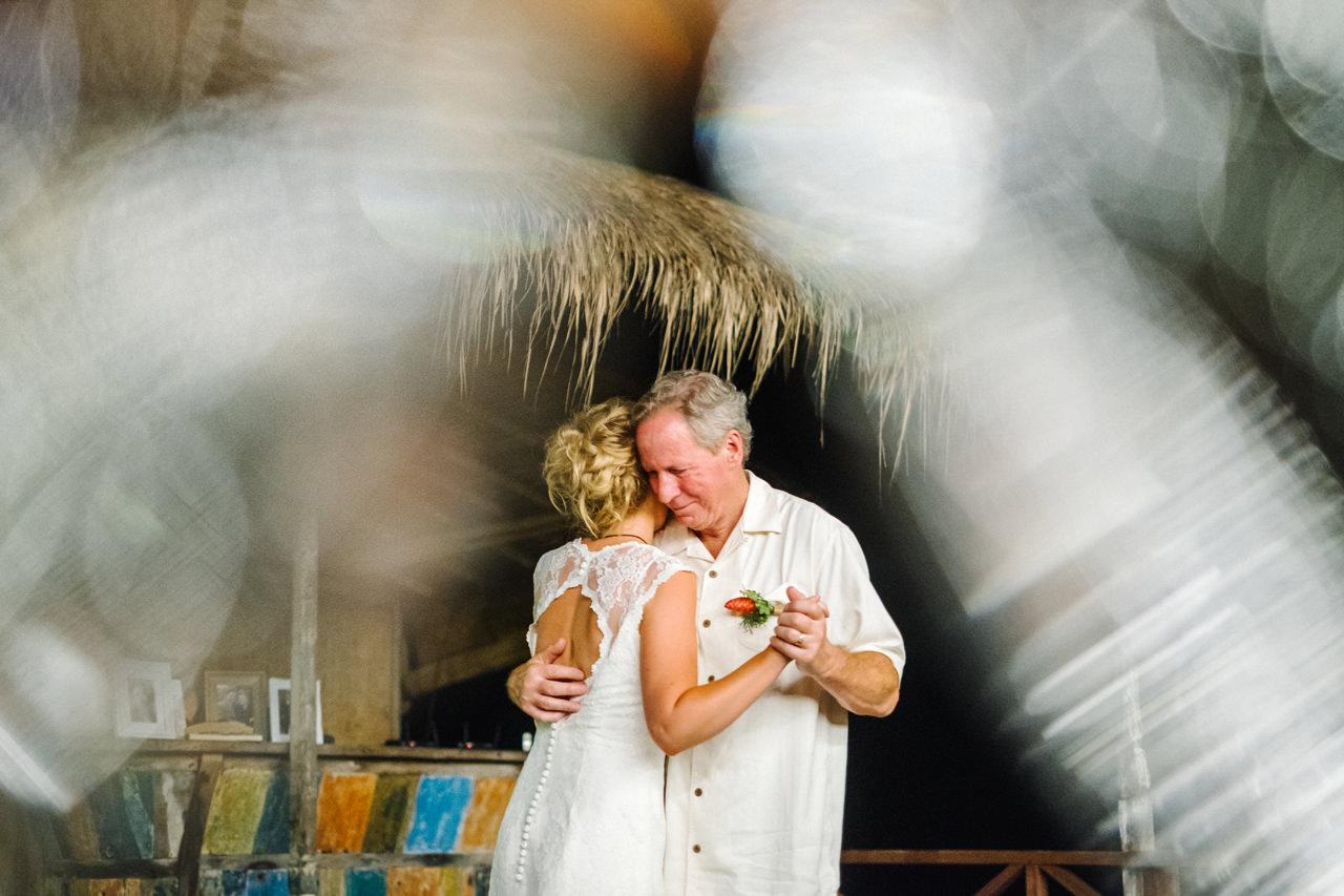 A&S: Bali Beach Wedding at Komune Resort Bali 45