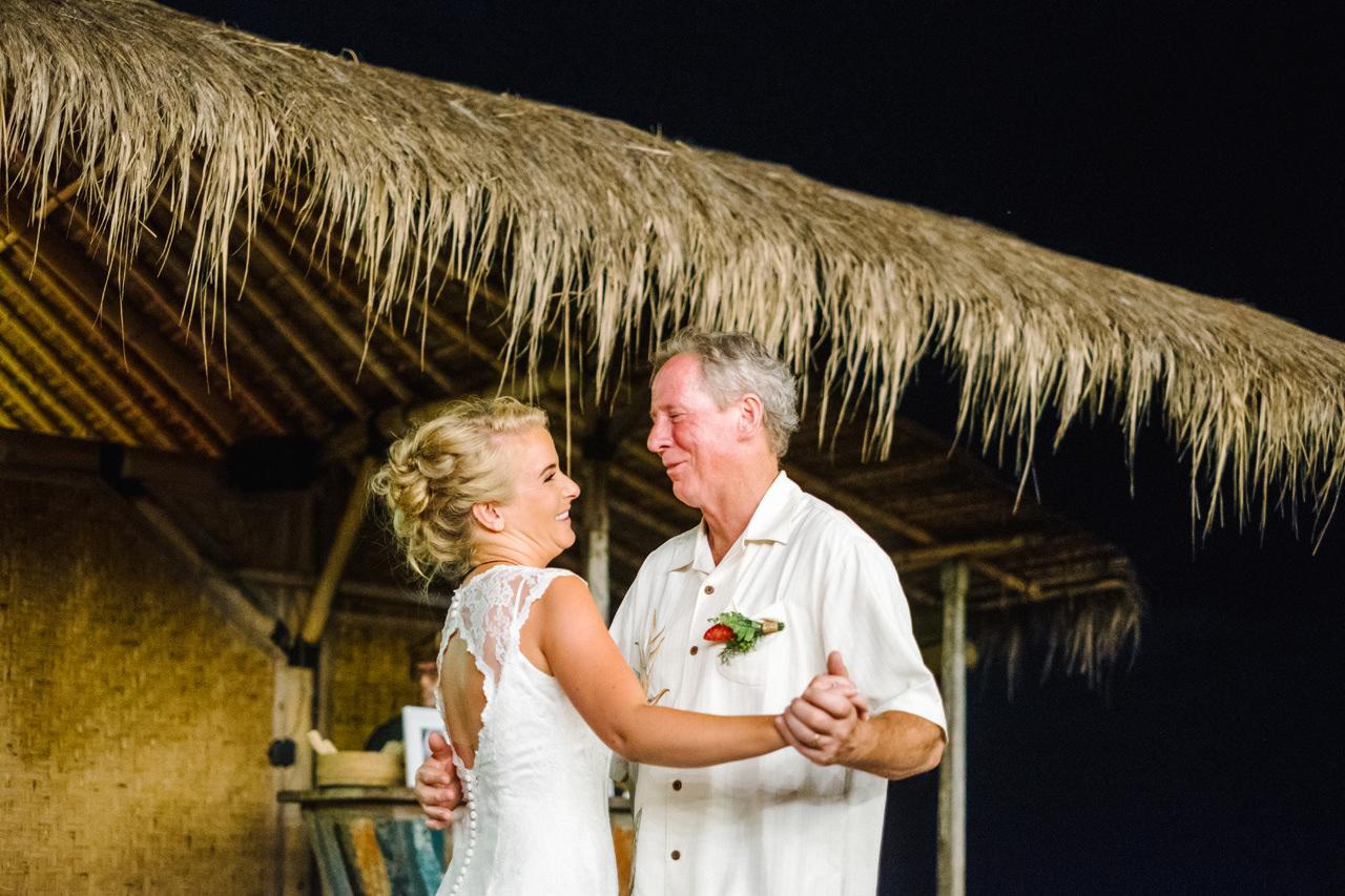 A&S: Bali Beach Wedding at Komune Resort Bali 46