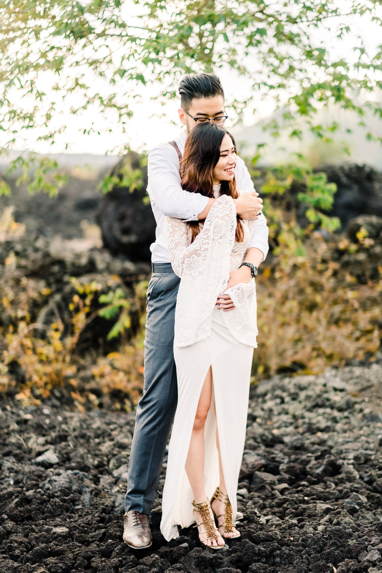 A&S: Timeless Mount Batur Kintamani Prewedding Photography 10