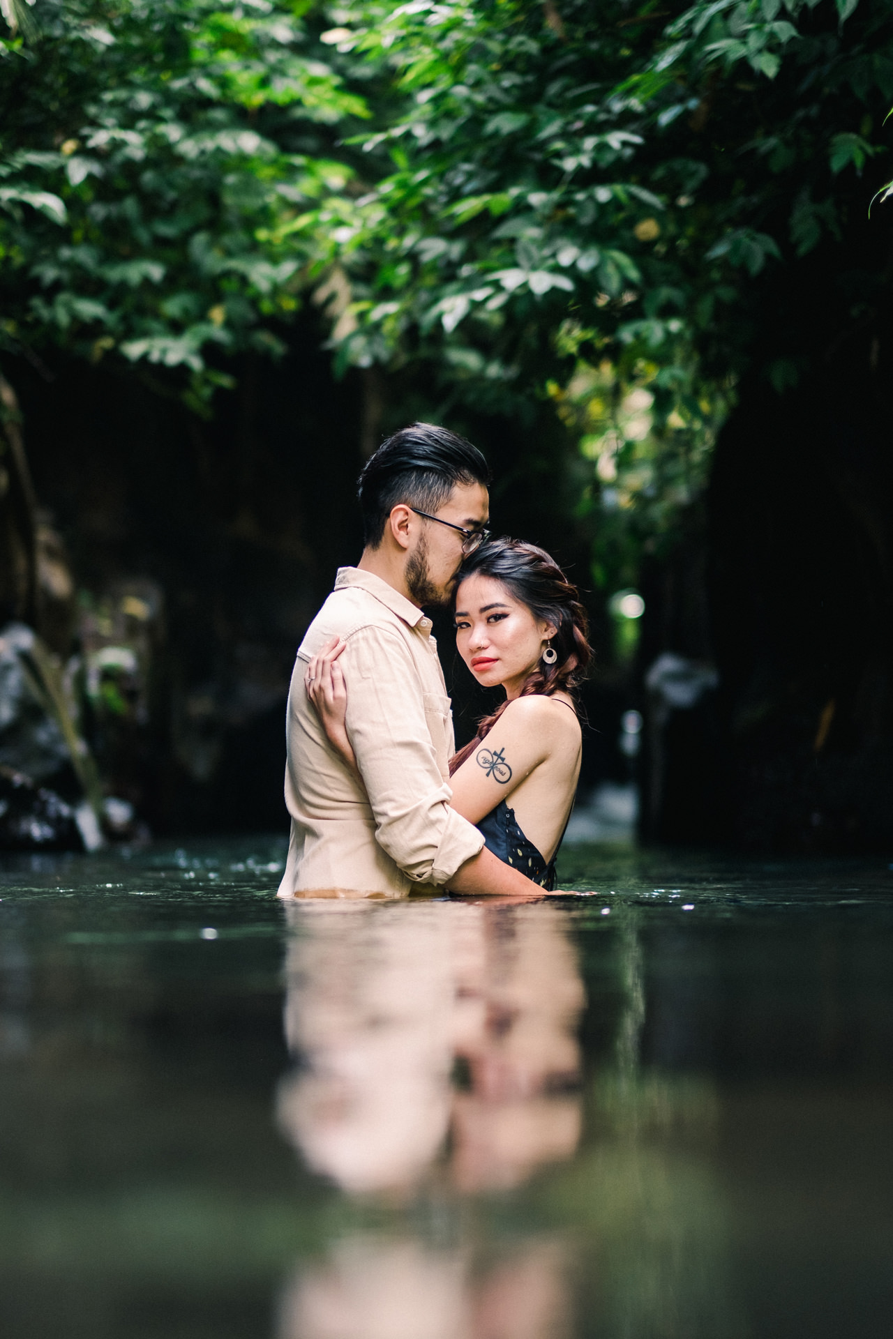 A&S: Timeless Mount Batur Kintamani Prewedding Photography 18