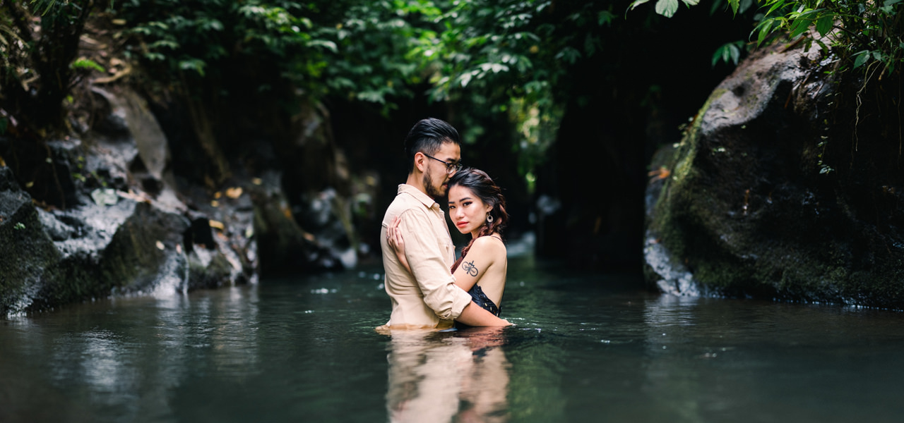 A&S: Timeless Mount Batur Kintamani Prewedding Photography 19