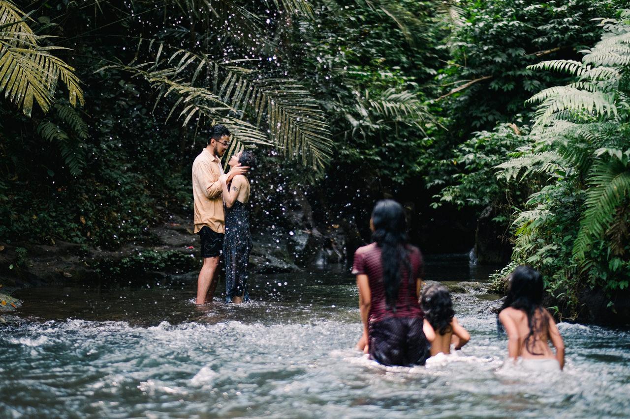 A&S: Timeless Mount Batur Kintamani Prewedding Photography 22