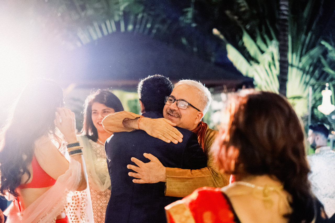 A Modern Indian Wedding in Bali 7