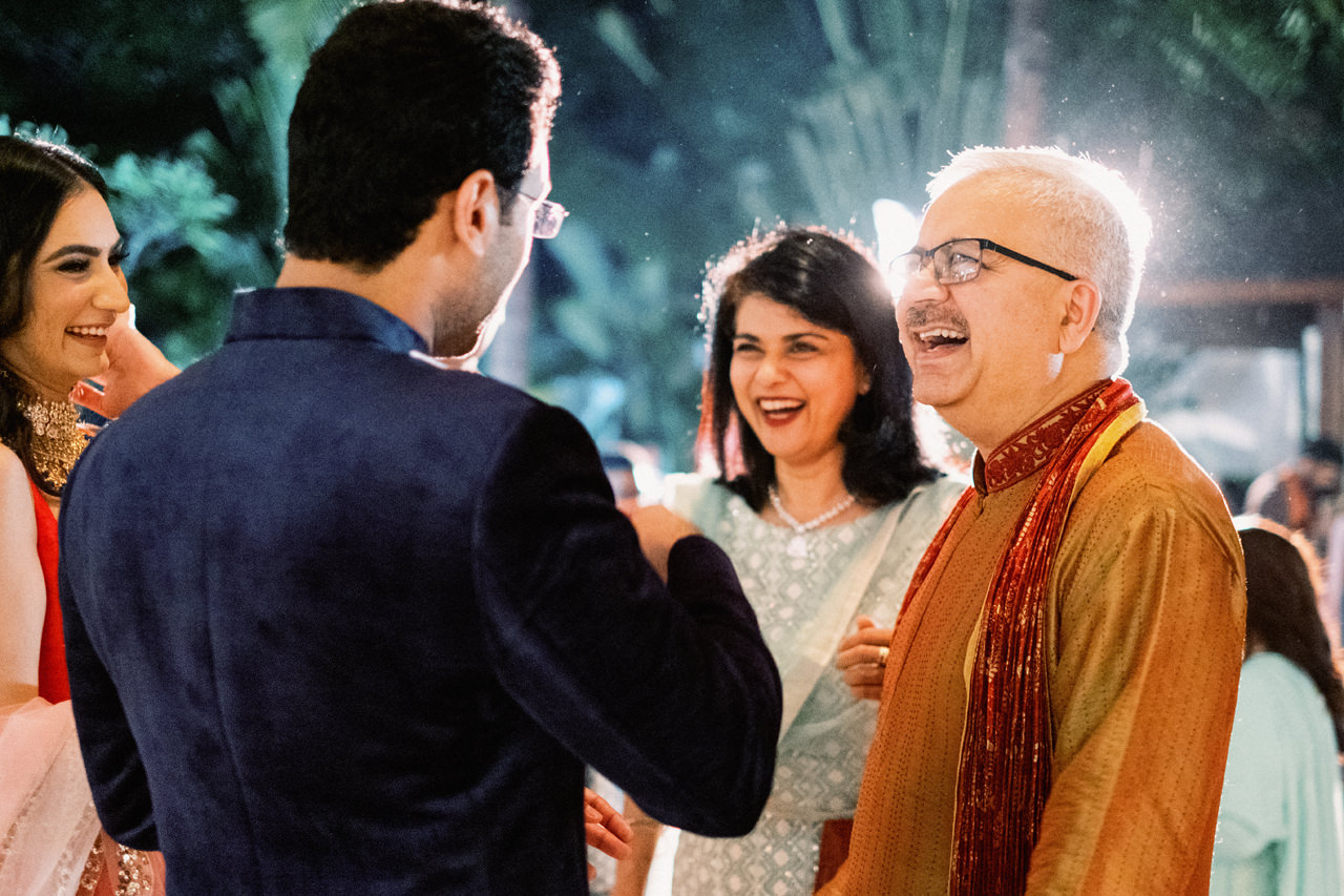 A Modern Indian Wedding in Bali 8
