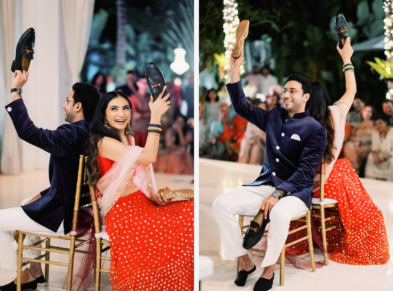 A Modern Indian Wedding in Bali 23