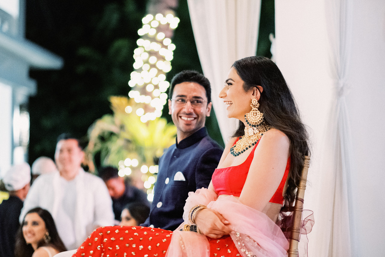 A Modern Indian Wedding in Bali 25