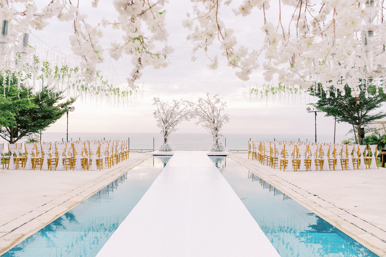 Villa Anugrah Bali Wedding Venue