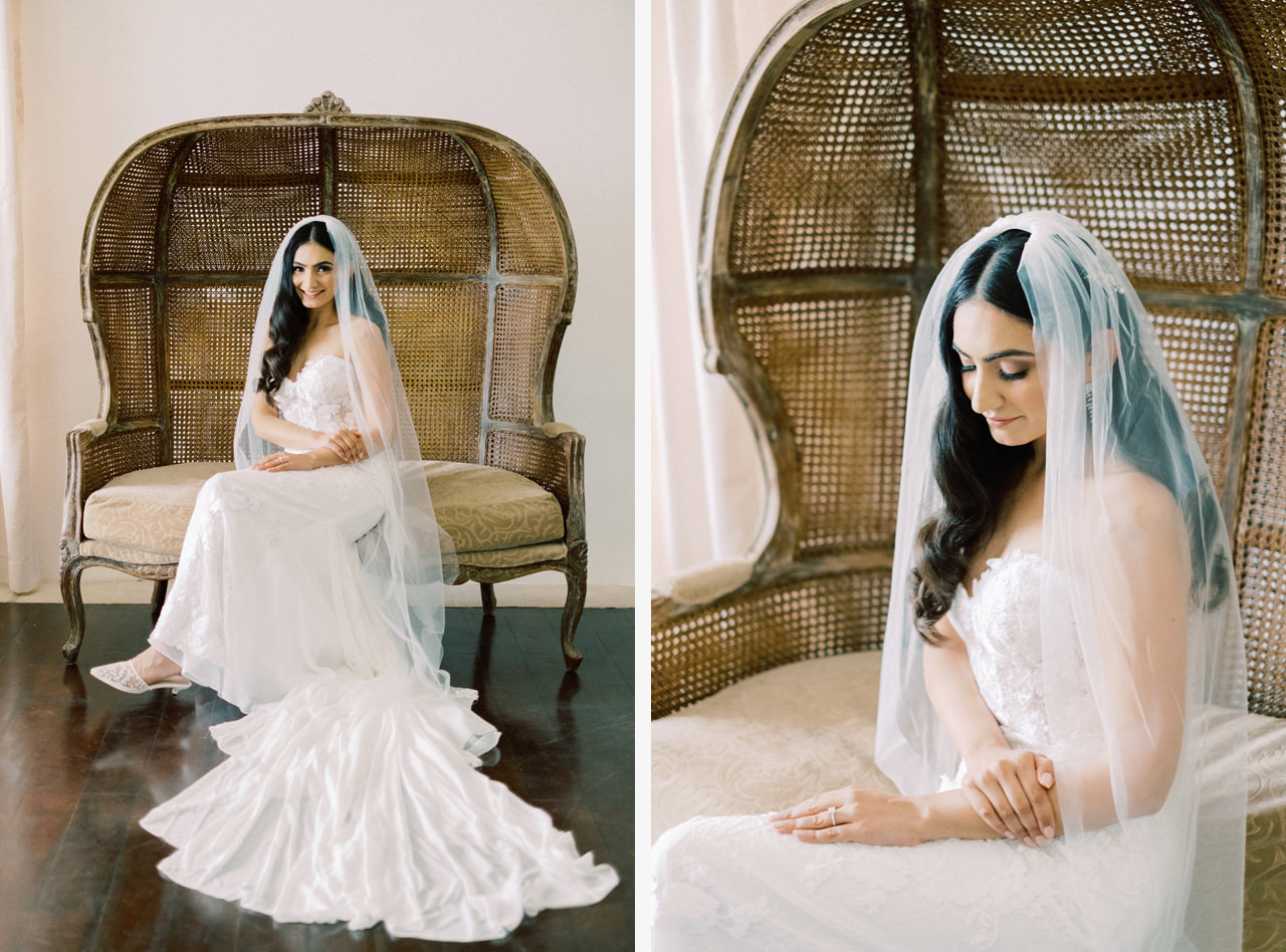 A Modern Indian Wedding in Bali 60