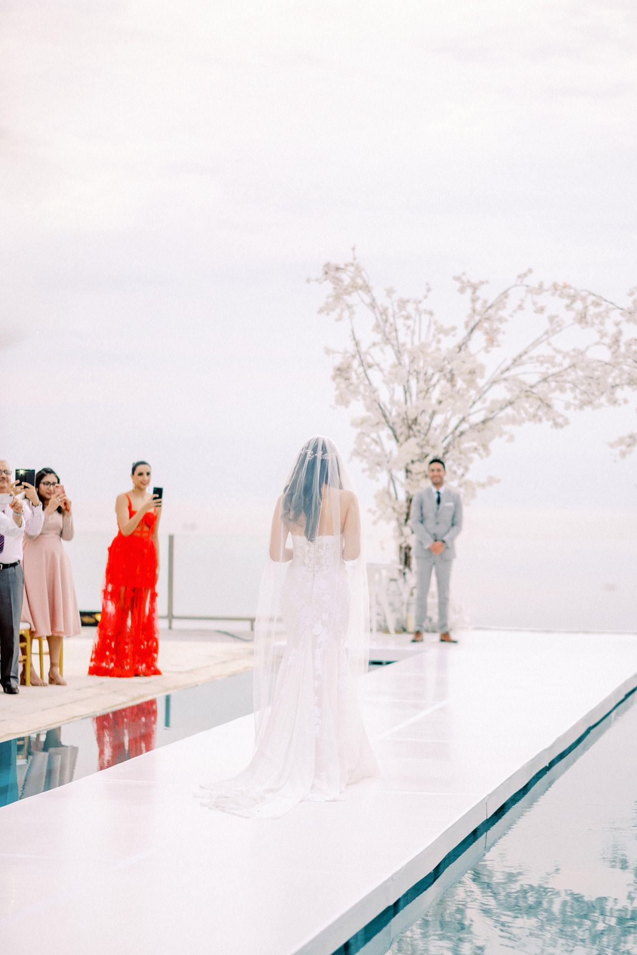 A Modern Indian Wedding in Bali 71