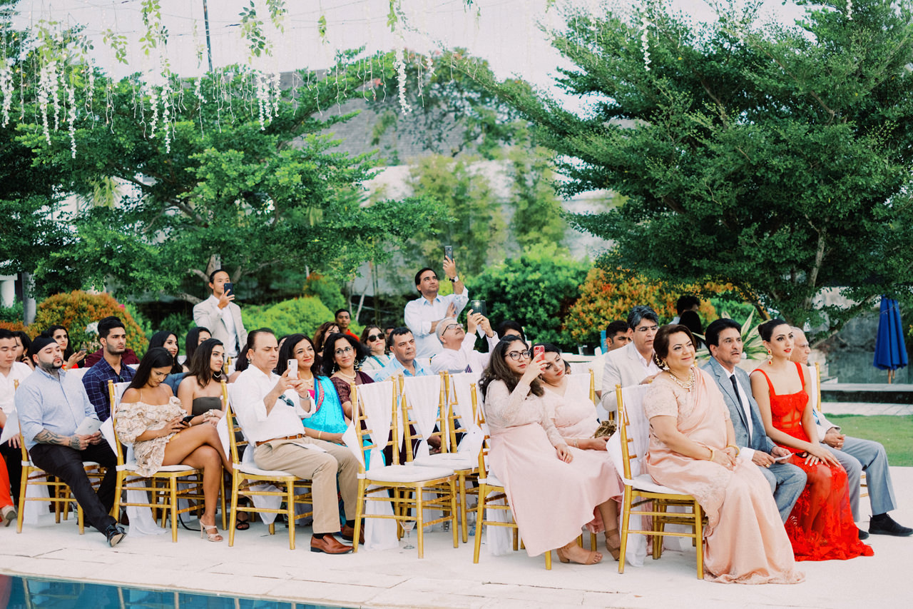 A Modern Indian Wedding in Bali 73
