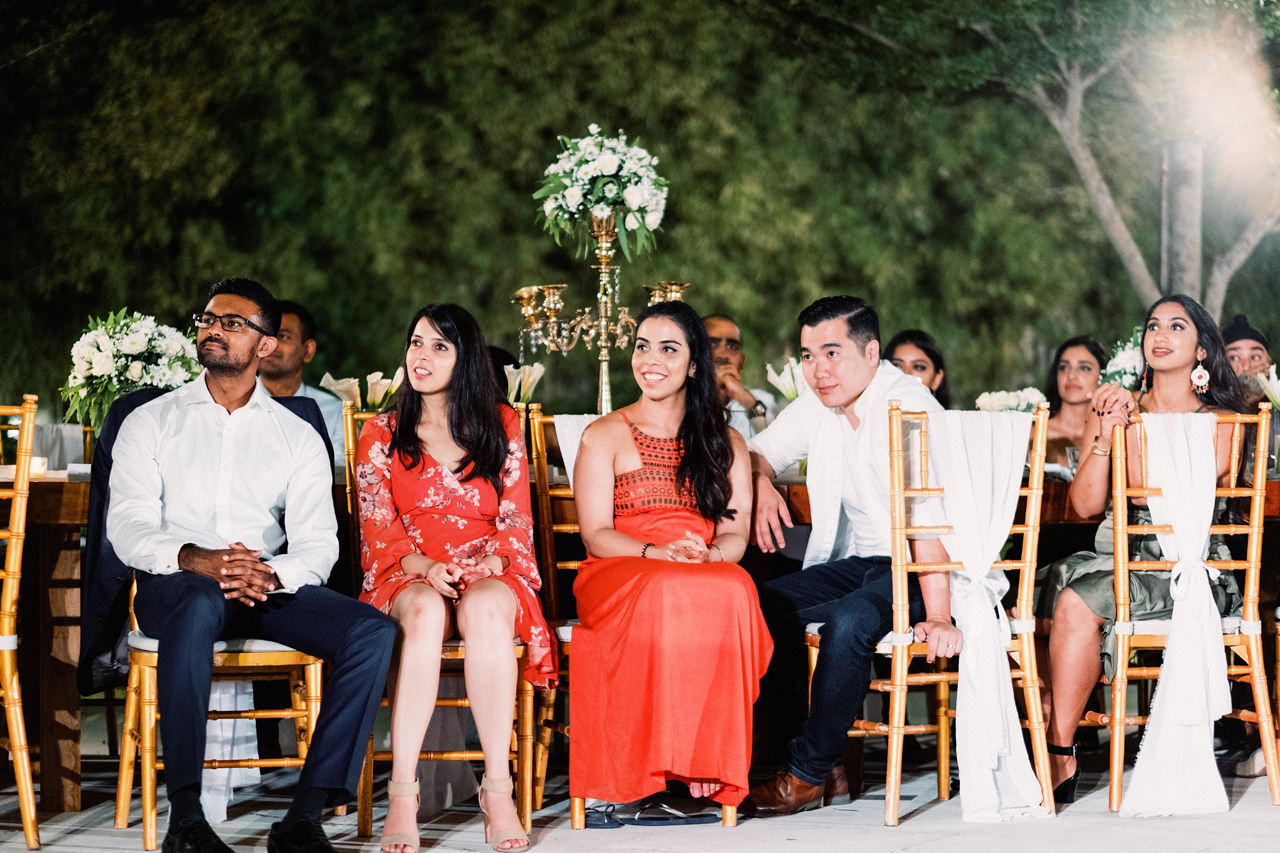 A Modern Indian Wedding in Bali 98
