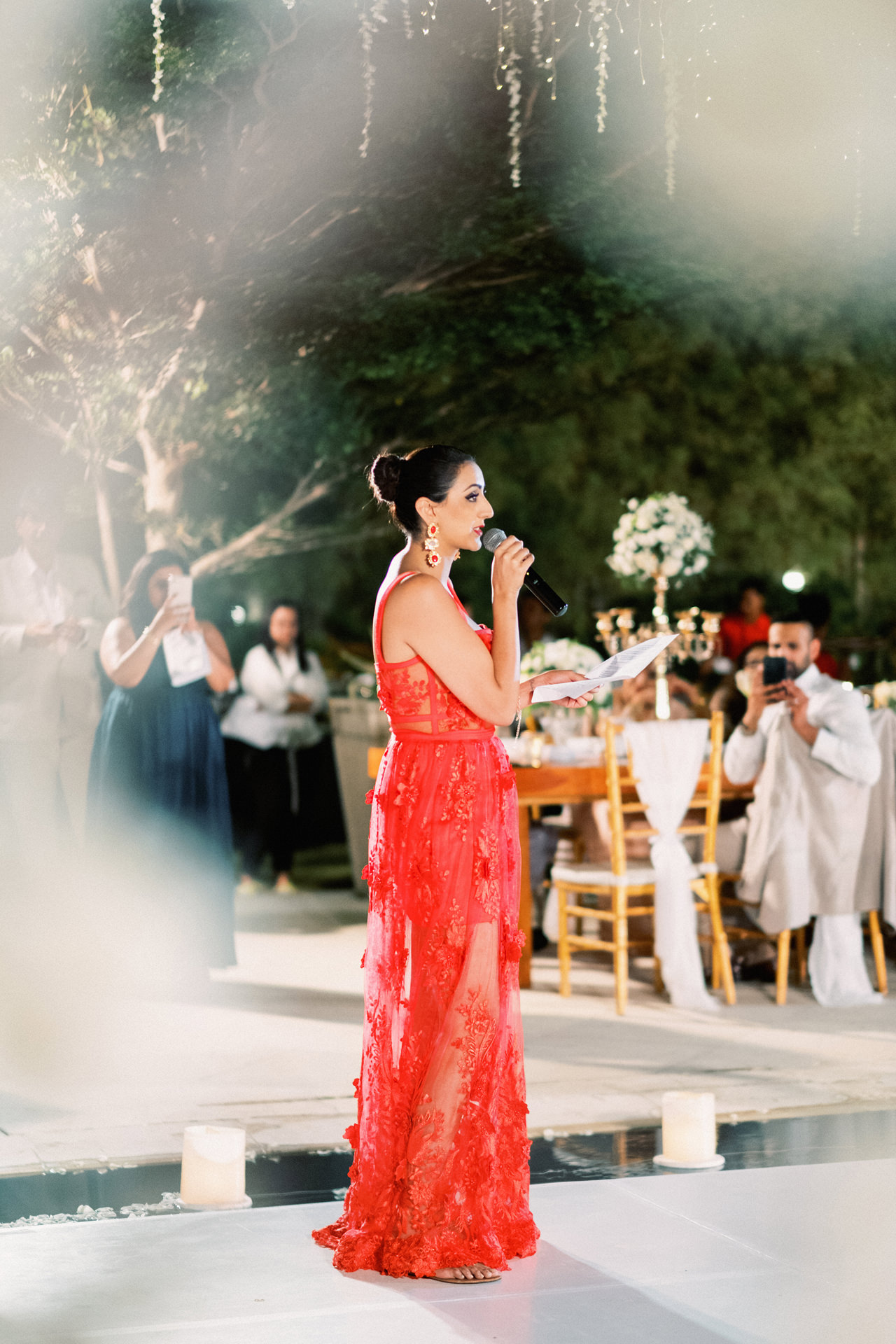 A Modern Indian Wedding in Bali 99