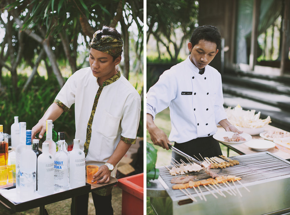Bali Post Wedding Pool Party 4