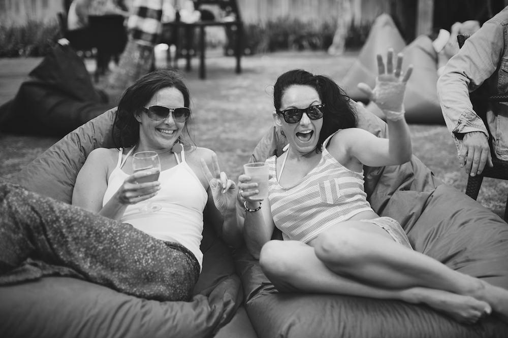 Bali Post Wedding Pool Party 37