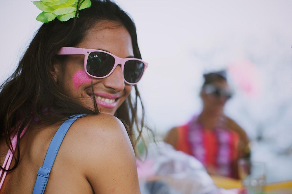 Bali Post Wedding Pool Party 50