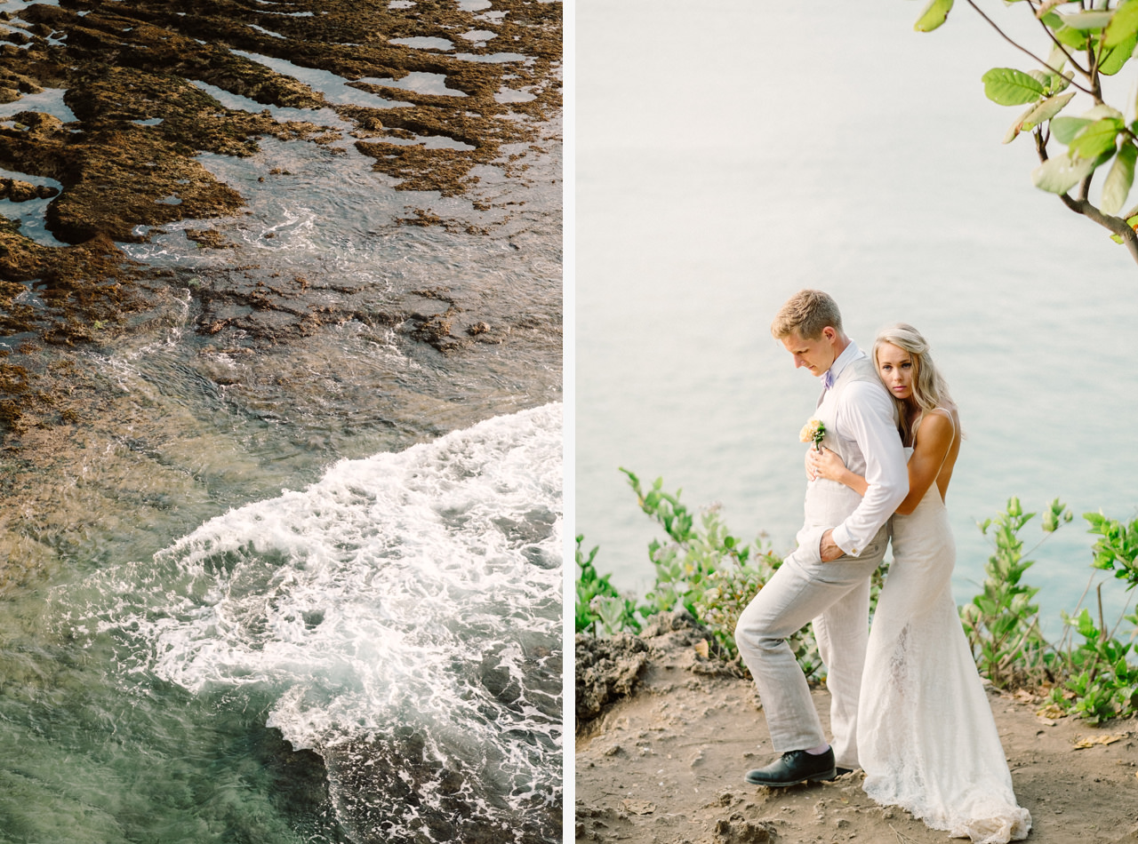C&B: Bali Beach Wedding at Balangan 20