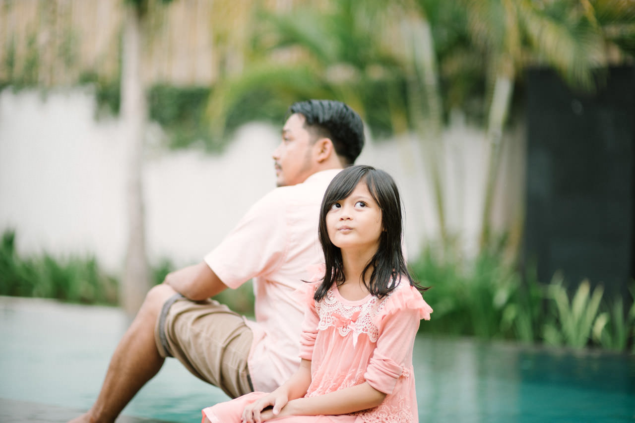 Bayu & Dian: Bali Family Maternity Photography 20