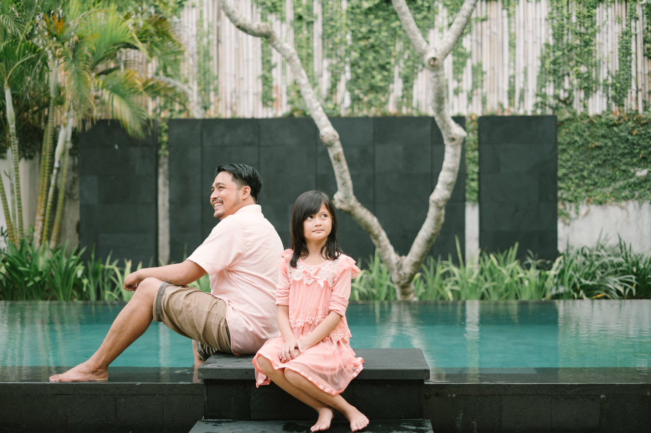 Bayu & Dian: Bali Family Maternity Photography 21