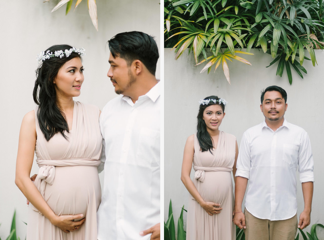 Bayu & Dian: Bali Family Maternity Photography 37