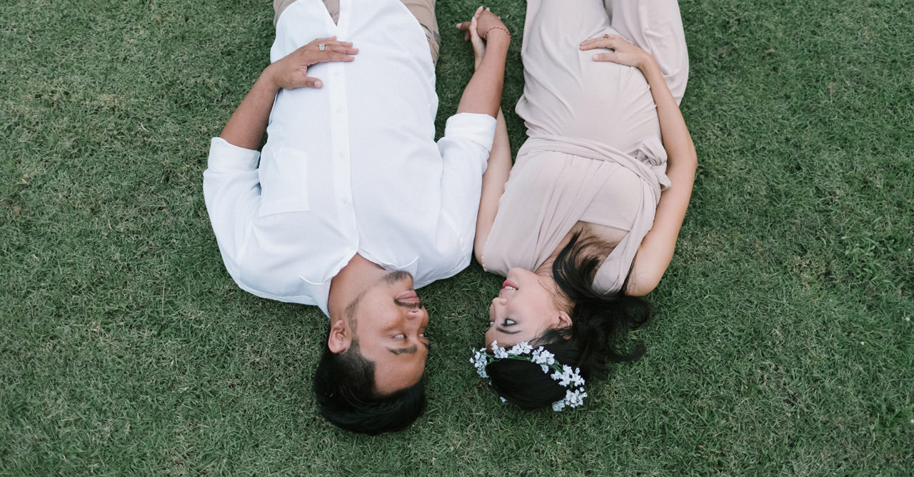 Bayu & Dian: Bali Family Maternity Photography 52