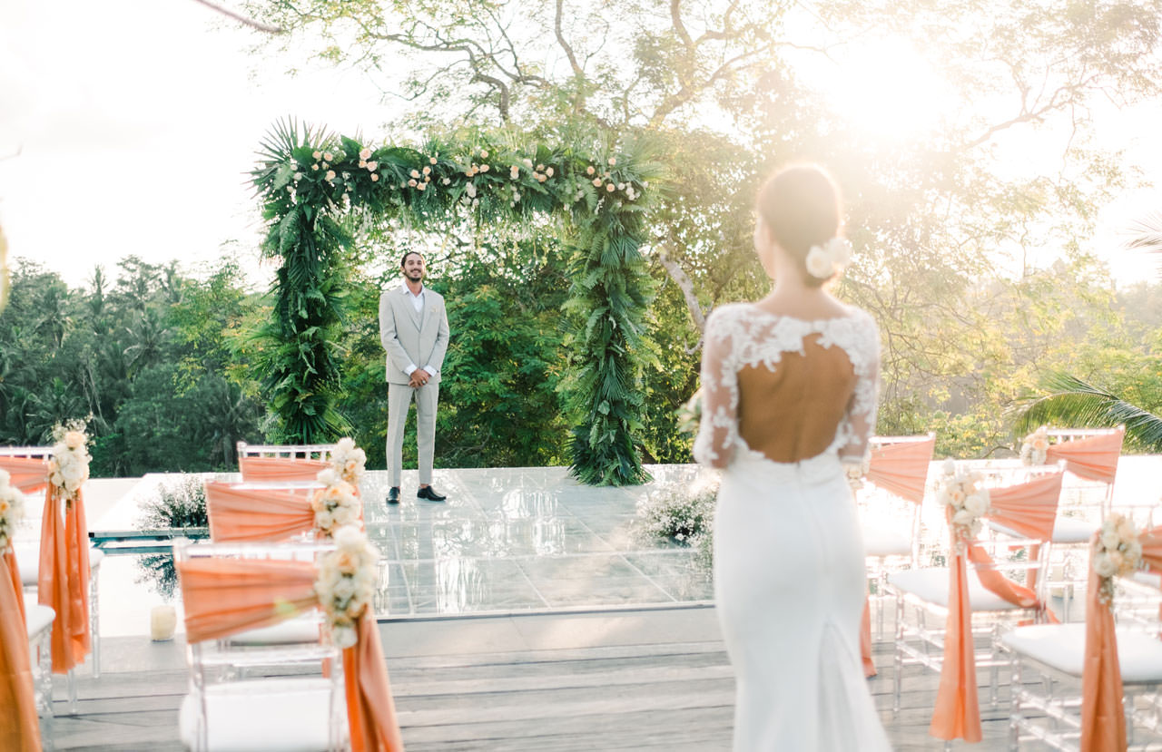 Ubud Wedding at Bisma Eight - Bali Editorial Style Photography 6