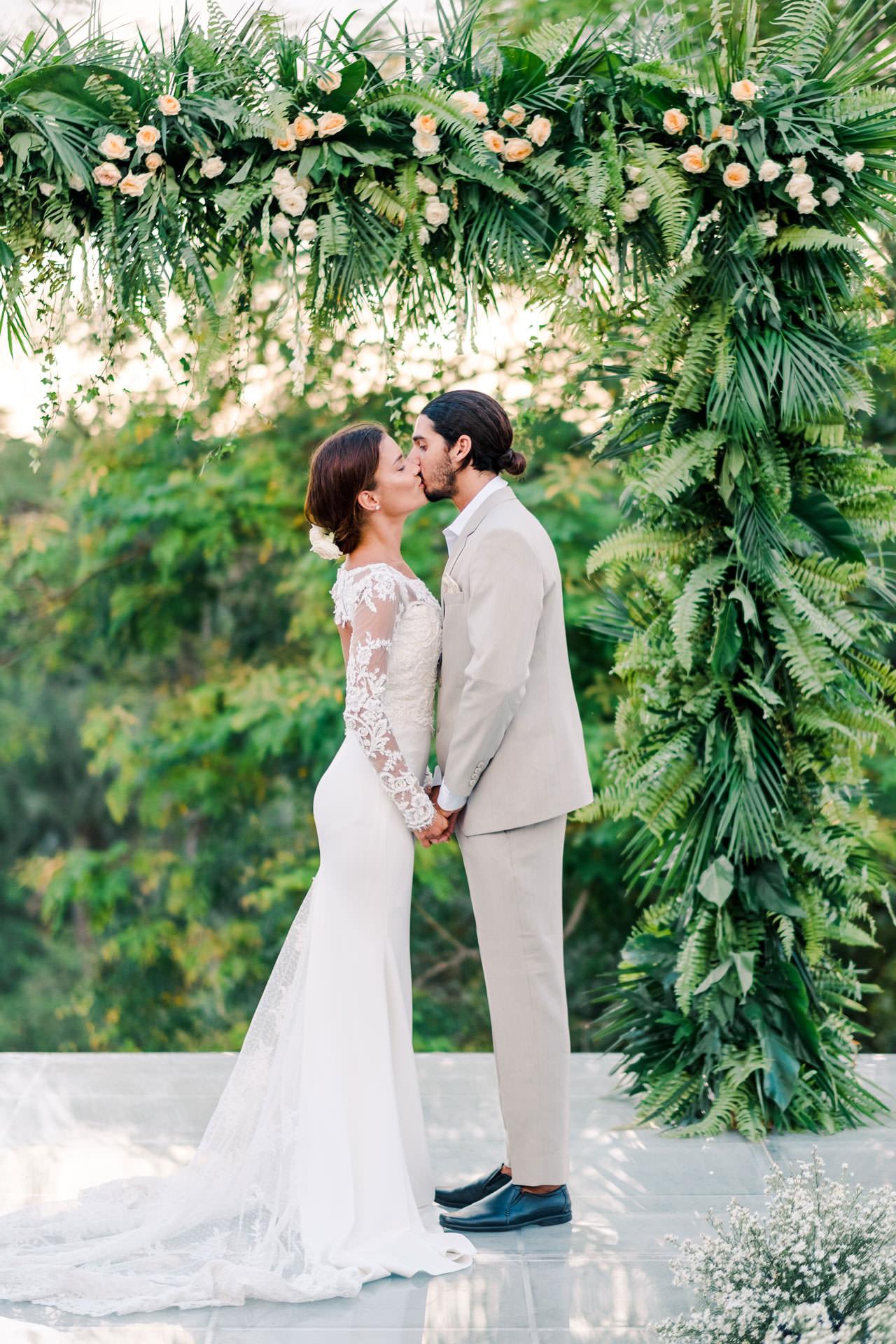 Ubud Tropical Wedding