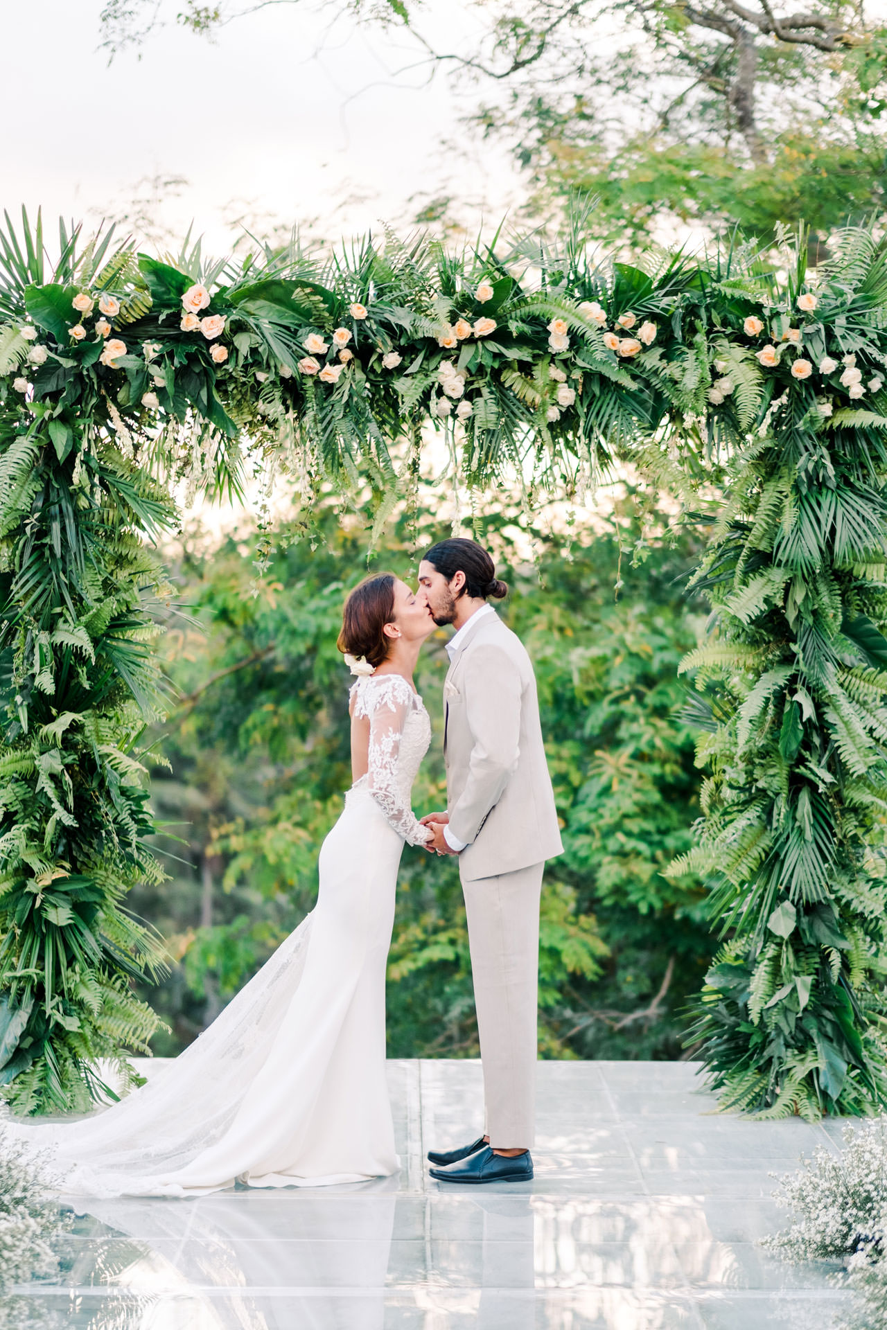 Ubud Wedding Venue